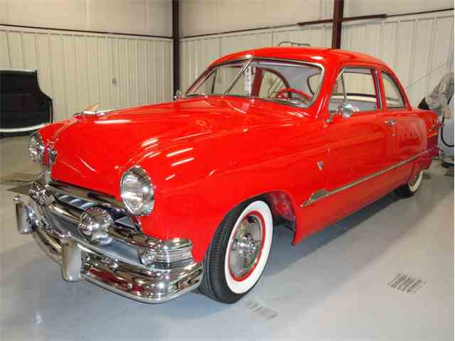 1951 Ford Coupe | 948229