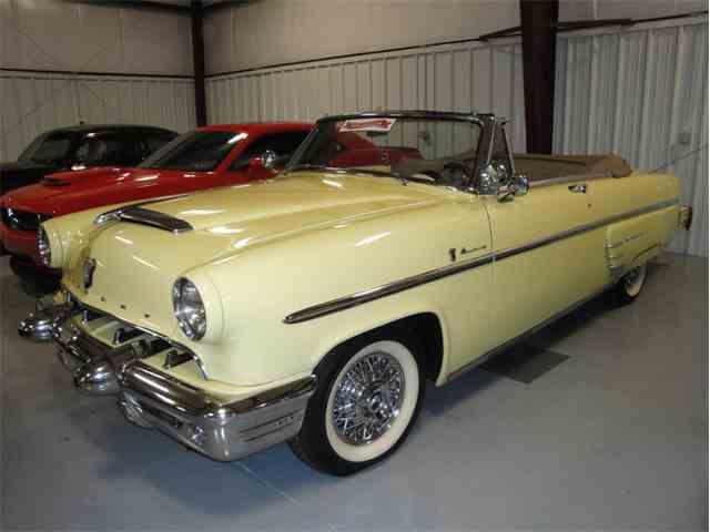 1953 Mercury Monterey | 948230