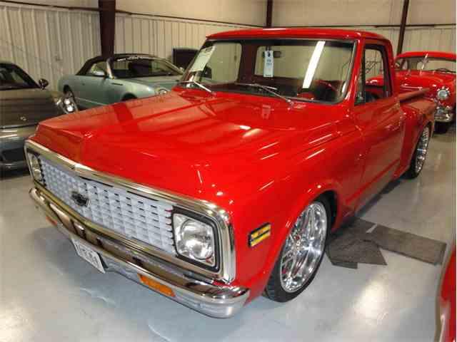 1971 Chevrolet C/K 10 | 948231