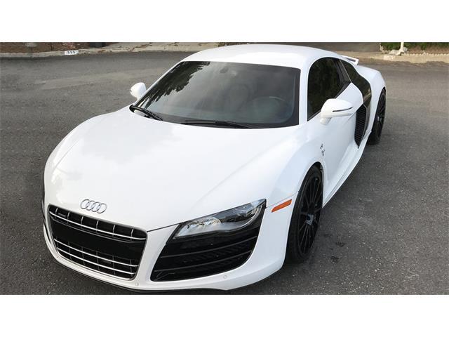 2010 Audi R8 | 948233