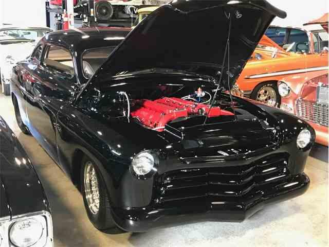 1950 Mercury Coupe | 948235