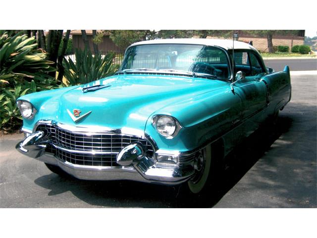 1955 Cadillac Coupe DeVille | 948236