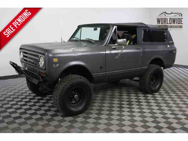 1972 International Scout | 948238
