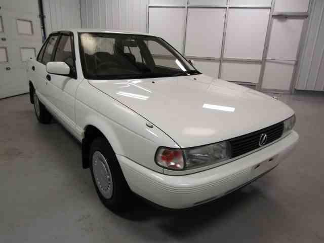 1991 Nissan Sunny | 948251