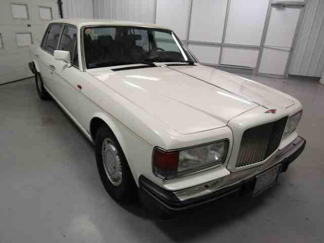 1988 Bentley Turbo R | 948252