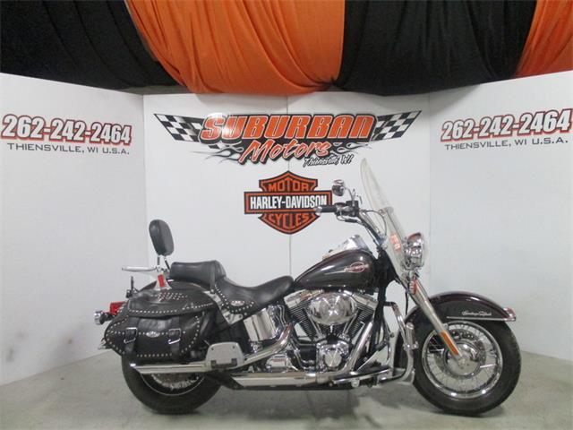 2005 Harley-Davidson® FLSTC | 948257
