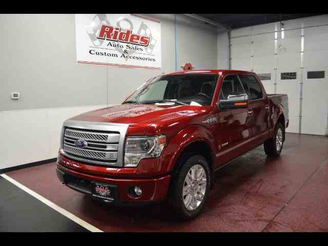 2014 Ford F150 | 940826