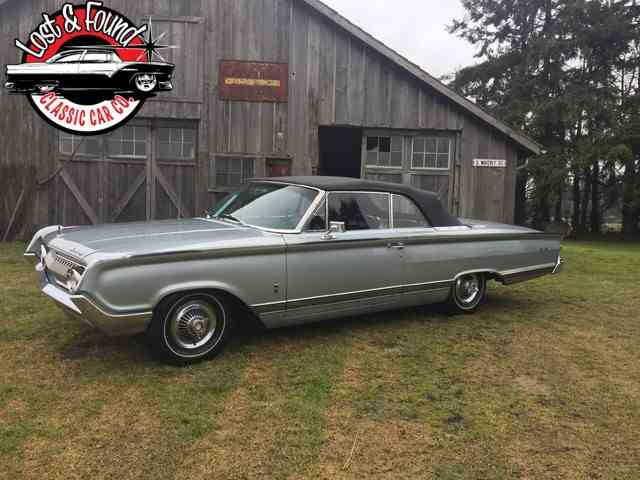 1964 Mercury Park Lane | 948265