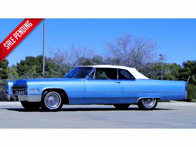 1966 Cadillac DeVille | 948269