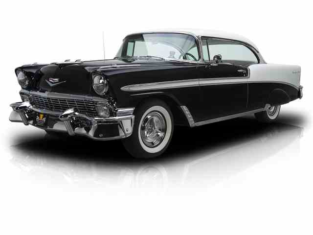 1956 Chevrolet Bel Air | 948282