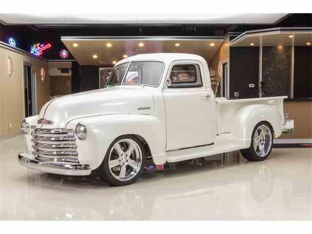 1949 Gmc Pickup Pro-Touring | 948284
