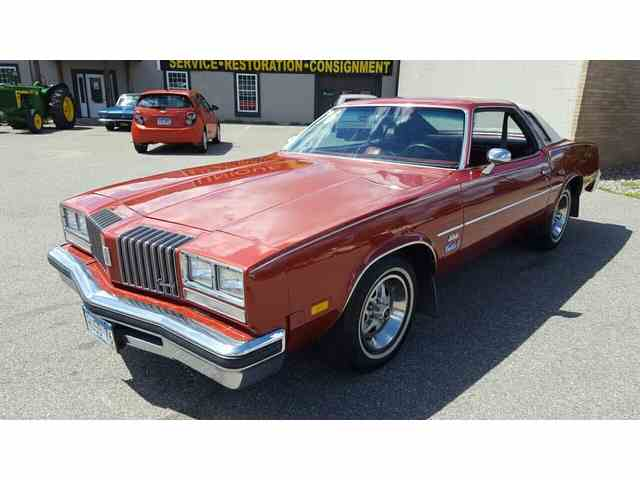 1976 Oldsmobile Cutlass | 948288