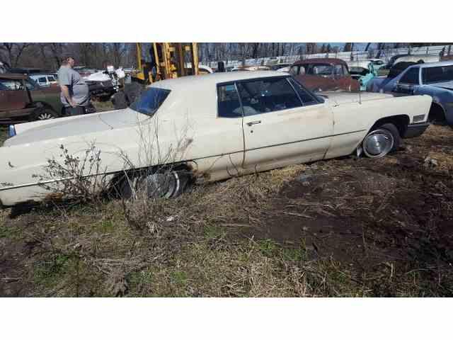 1968 Cadillac Calais | 948289