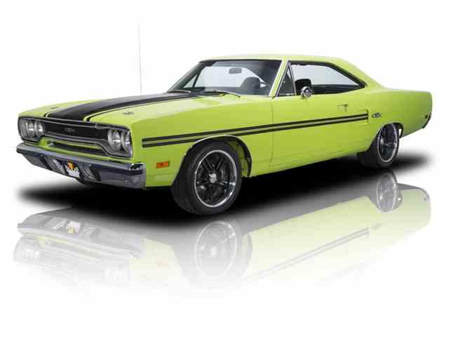 1970 Plymouth GTX | 948290
