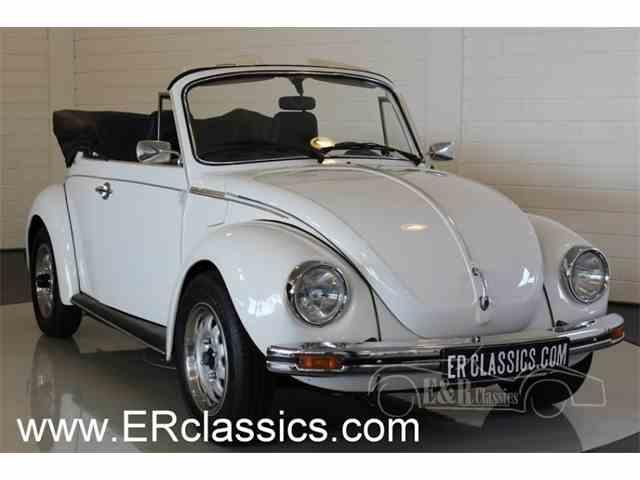 1976 Volkswagen Beetle | 948291