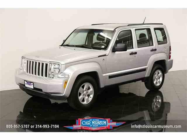 2012 Jeep Liberty | 948296