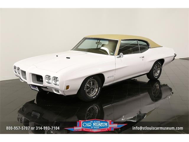 1970 Pontiac GTO | 948297