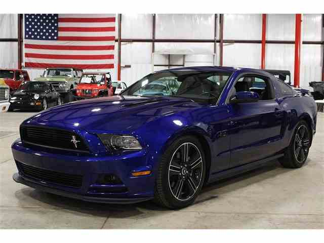 2013 Ford Mustang | 948298
