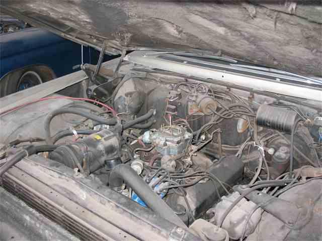 1966 Cadillac Eldorado | 940083