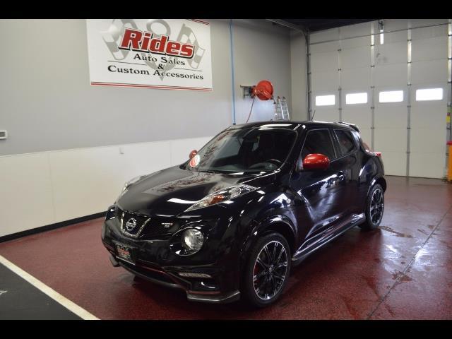 2014 Nissan JukeNISMO RS | 940830