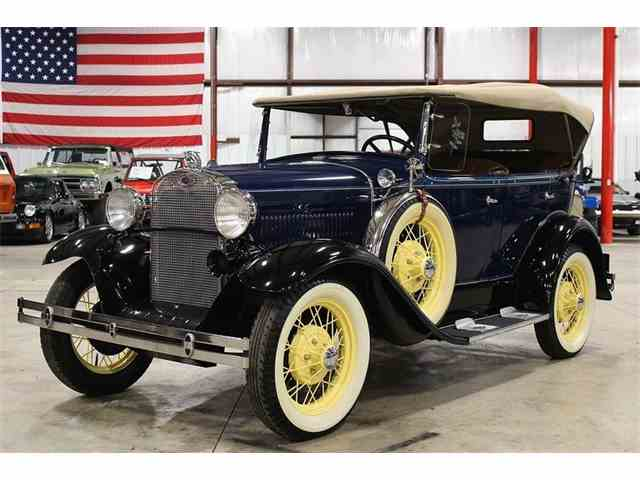 1930 Ford Model A | 948302