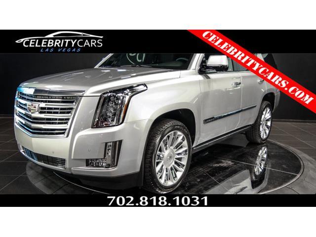 2015 Cadillac Escalade | 948305