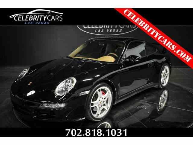 2006 Porsche 911 | 948306