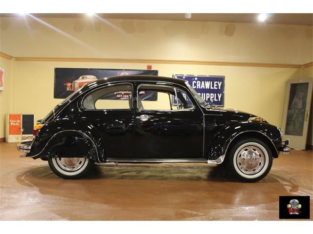 1973 Volkswagen Beetle | 948308