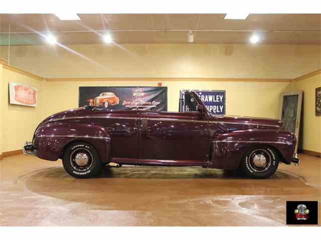 1948 Ford Deluxe | 948309