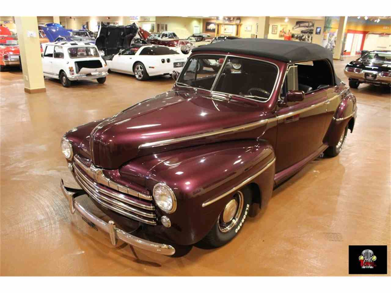 Large Picture of '48 Deluxe - KBPX
