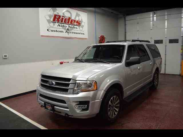 2015 Ford Expedition ELXLT | 940831