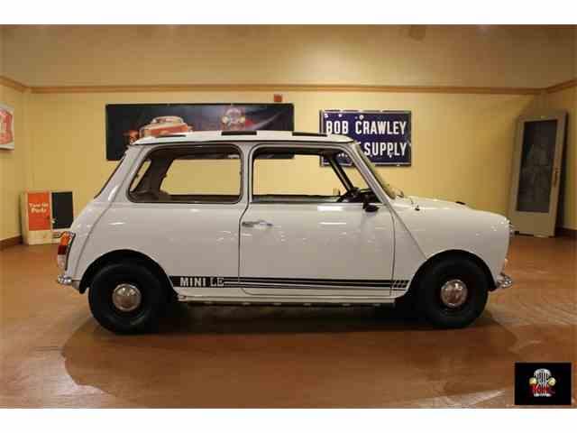 1979 Austin Mini Cooper | 948310