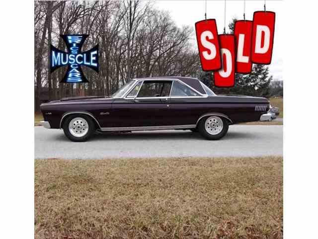 1965 Plymouth Satellite | 948313