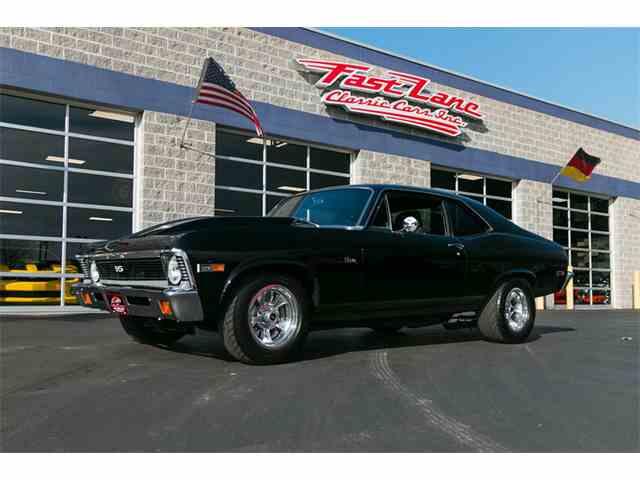 1972 Chevrolet Nova | 948316