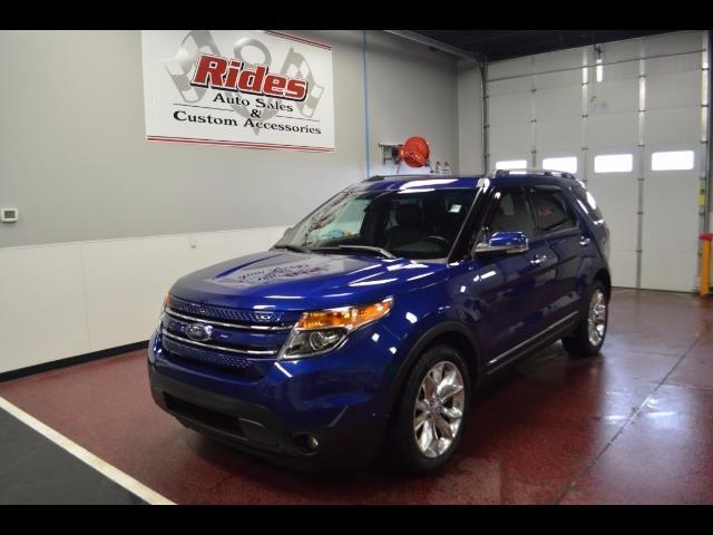 2013 Ford Explorer | 940833