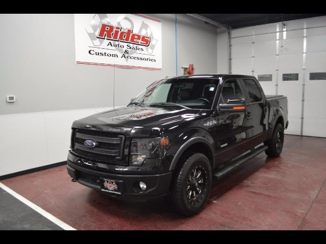 2014 Ford F150 | 940834