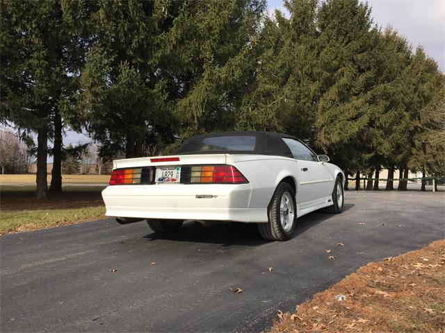 1991 Chevrolet Camaro RS | 948346