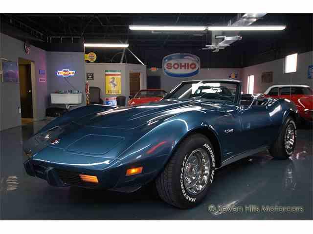1975 Chevrolet Corvette | 948353
