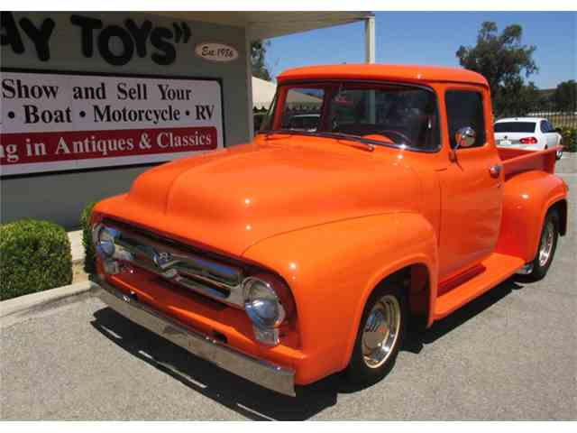 1956 Ford F100 | 948355