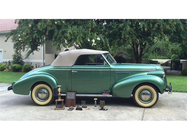 1939 Buick Special | 948357