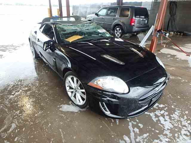 2010 Jaguar XKR | 948363
