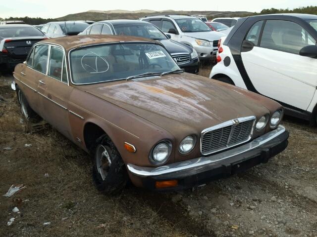 1979 Jaguar XJ | 948375