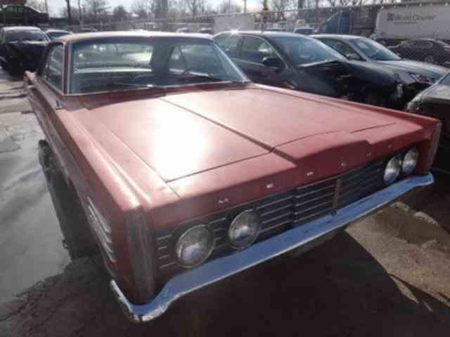 1965 Mercury Marauder | 948387