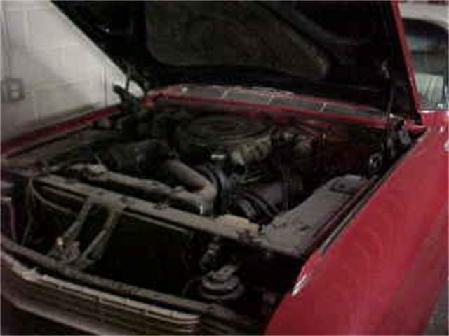 1962 Cadillac Series 62 | 940084