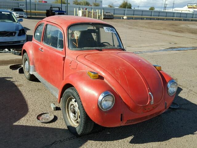 1973 Volkswagen Beetle | 948401