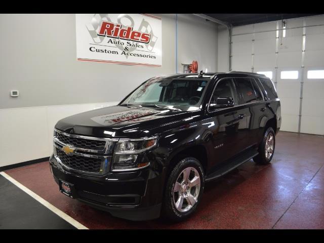 2015 Chevrolet Tahoe | 940841