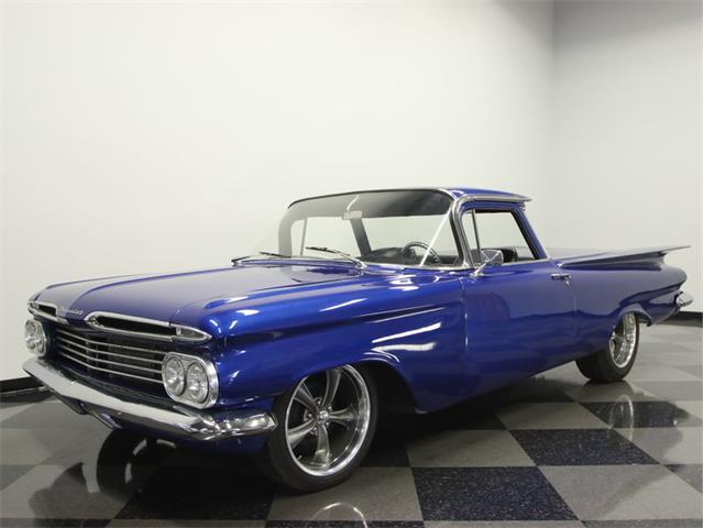 1959 Chevrolet El Camino | 940845