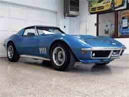 1969 Chevrolet Corvette for Sale - CC-940851