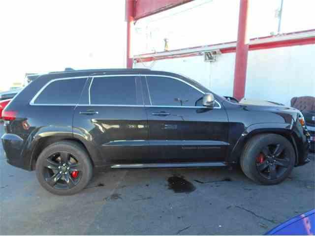 2015 Jeep Grand Cherokee | 940852