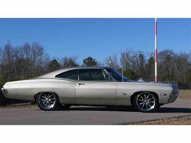 1968 Chevrolet Impala | 948527